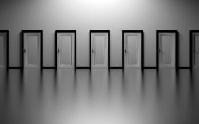 Tres reglas para tomar decisiones